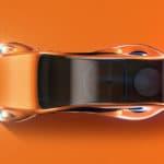 Citroen eCV concept